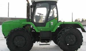 Модификации и характеристики универсальных тракторов РТ-М 160