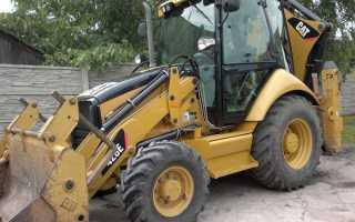 Тракторы Cat (Кэт): описание и характеристики