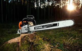 Мотобуры «Stihl» – высокая производительность и простота обслуживания