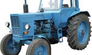 Трактор Т-40 — особенности и возможности