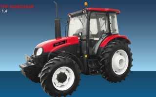 Тракторы ЛМЗ: обзор характеристик моделей