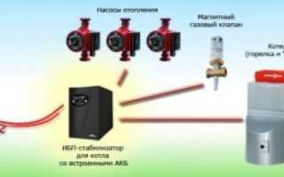 ИБП для насосов отопления – функции, виды и тонкости самостоятельного выбора