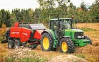 Самые востребованные российские тракторы и их производители
