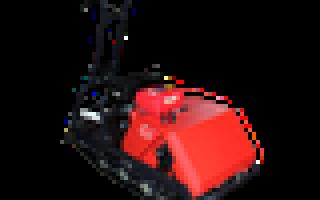 Бензопилы Forza (Форза) — модели их характеристики, особенности