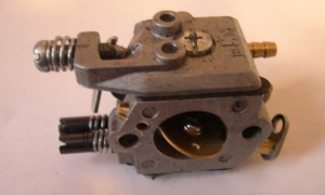 Карбюратор бензопилы: устройство, принцип работы, неполадки, обслуживание и ремонт