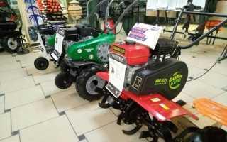 Мотокультиватор Garden (SunGarden): эффективно и качественно обработает почву на вашем участке