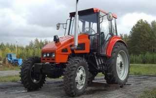 Универсальные тракторы ВТЗ – технические характеристики и сфера применения