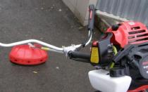 Конструкция и техническое обслуживание триммеров Honda