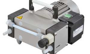 Мембранные насосы – устройство, принцип действия и типы оборудования