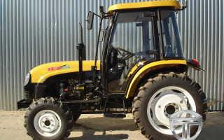 Характеристики трактора Т 404 подтверждают оптимальное сочетание цены и качества