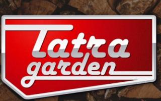 Бензопилы Татра Гарден – идеальное сочетание цены и качества