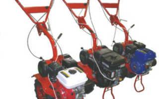 Мотоблок Агат и самодельное навесное оборудование – многофункциональное устройство фермера