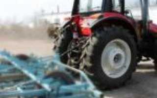 Тракторы YTO (Ито): характеристики моделей