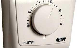 Терморегуляторы. Виды и работа. Применение и особенности