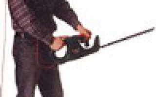 Кусторезы – современные многофункциональные устройства