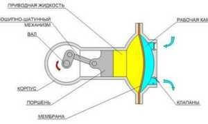 Какие бывают виды компрессоров