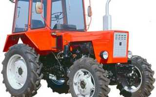 Основные характеристики и возможности трактора Владимировец Т 30