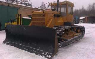 Тракторы ЧТЗ: обзор Т-170 и Т-130