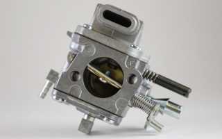 Бензопила «Stihl» MS 660 — простое решение сложных задач