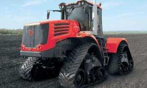 Все о тракторах «Кировец»
